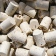 Stock Photo: Cork stoppers