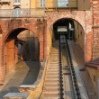Funicular — Stock Photo