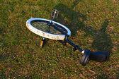 Unicycle — Stock Photo