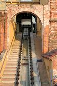 Funicular — Stock Photo