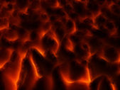 Abstract background, magma — Stock Photo