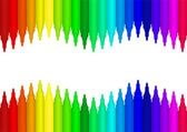 Kleur marker — Stockvector