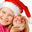 Xmas savings — Stock Photo