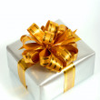 Gift box — Stock Photo #10166658