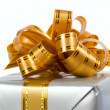 Gift box — Stock Photo #10166670