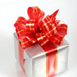 Gift box — Stock Photo #10166677