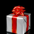 Gift box — Stock Photo #10166682