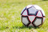 Ballon de soccer — Photo
