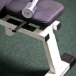 Gym hardware — Stock Photo #10185211