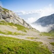 Mountain Pilatus in Switzerland — Stock Photo #10185695