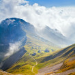 Mountain Pilatus in Switzerland — Stock Photo #10185700