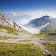 Mountain Pilatus in Switzerland — Stock Photo #10185711