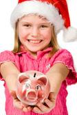 Economia de natal — Foto Stock