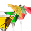 Martini bar — Stock Photo #10370519