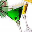 Martini bar — Stock Photo #10370631
