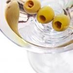 Martini — Stock Photo #10370681