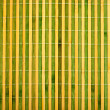 Bamboo mat — Stock Photo #10371445