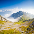 Mountain Pilatus in Switzerland — Stock Photo #10371681