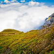 Mountain Pilatus in Switzerland — Stock Photo #10371690