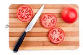 Tomato — Foto Stock