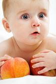 水果饮食 — 图库照片