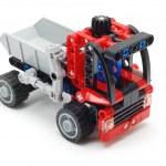 LEGO leksak — Stockfoto