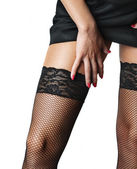 Stockings — Foto Stock