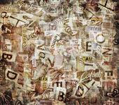 Grunge getextureerde achtergrond — Stockfoto