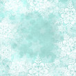 Snowflake Background — Stock Photo #8107199