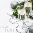 Champagne — Stock Photo #8344261