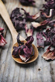 Hibiscus Tea — Stock Photo
