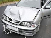 Car accident — Stock Photo
