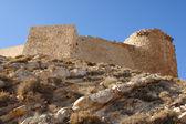 Shobak castle — Stock Photo