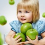 alimentos saludable — Foto de Stock