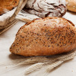 Royalty-Free Stock Photo: Fresh bread