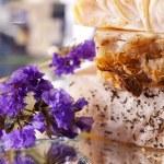 Handmade soap — Stock Photo #9064331