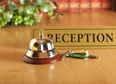 Reception — Stock Photo