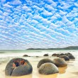 Moeraki Boulders - 