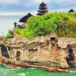 Tanah Lot - Stock Photo