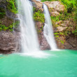 Waterfall - Stockfoto