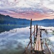 Photo: Tamblingan lake