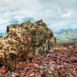 Volcano Batur — Stock Photo #8889589
