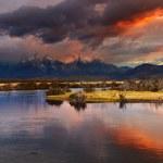 Torres del Paine, Chile — Stock Photo
