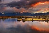 Torres del Paine, Chile — Stock Photo