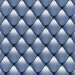 Seamless scales texture — Stockfoto