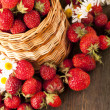 Strawberries — Foto de stock #8670439