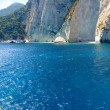 Zakynthos Island - Greece — Stock Photo #9824138