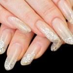Manicure — Foto Stock #8929461