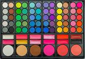 Kit cosmetics — Stock Photo