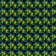 Abstract pattern - Foto de Stock